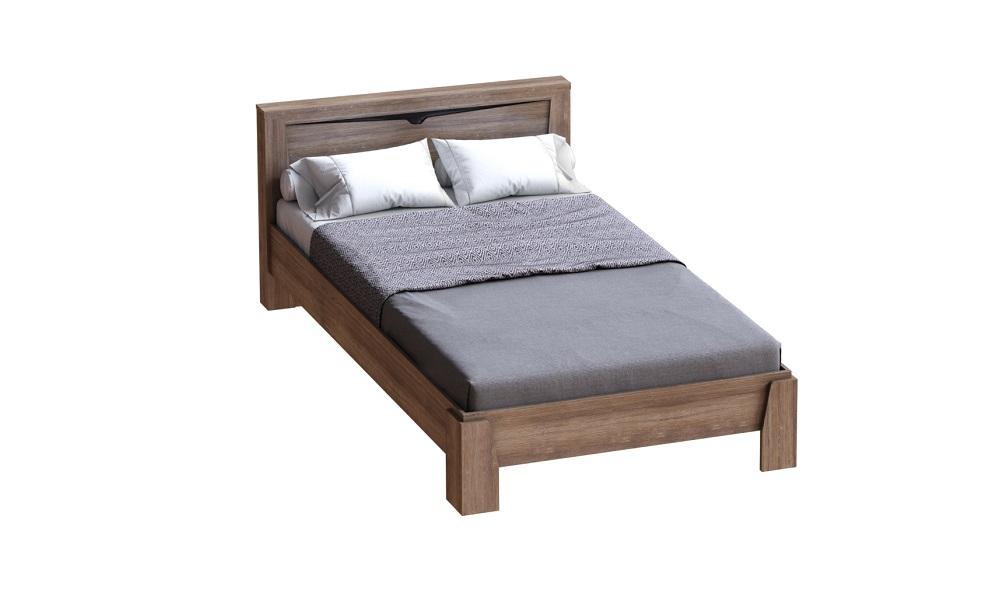 Соренто спальня кровать 1800