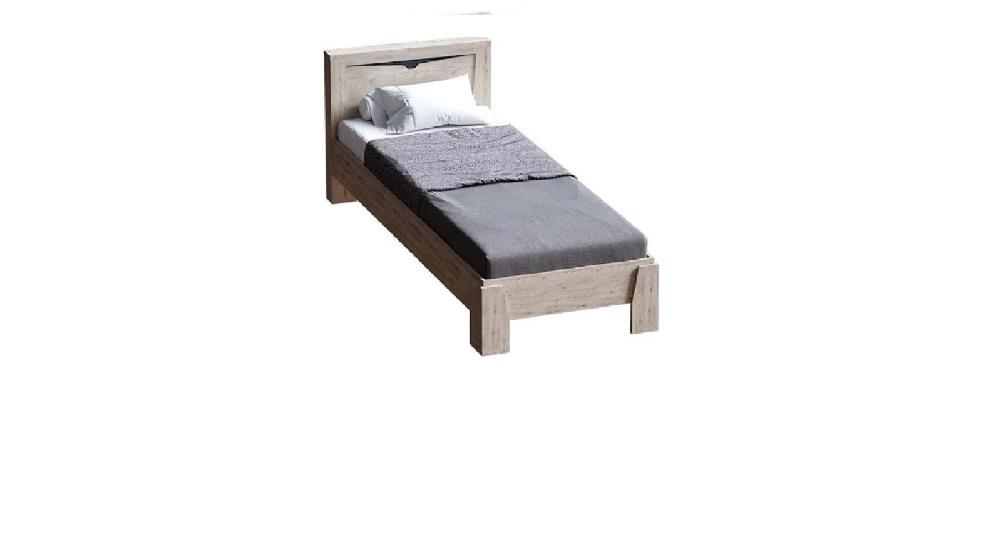 Соренто спальня кровать 900