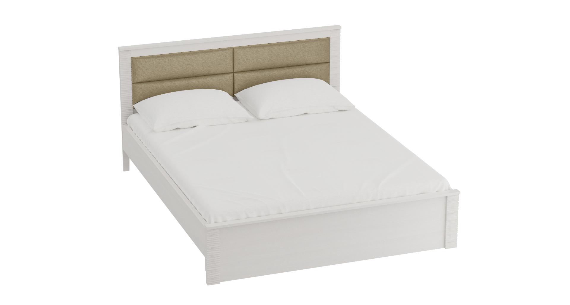 Элана спальня кровать 1600